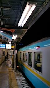 20151101京阪京津線上栄町駅
