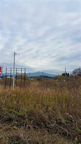 20151130外の様子太平山