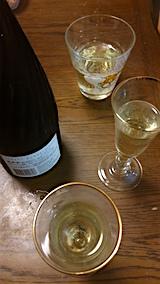 20151205スパークリングワイン