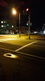 20151206外の様子夜のはじめ頃
