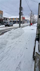 20160116雪寄せ前2