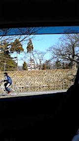 20160212会津鶴ヶ城