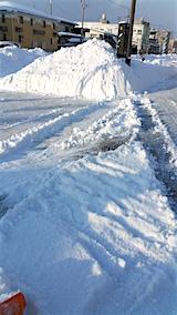20160210雪寄せの途中3