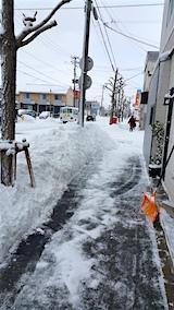 20160210雪寄せ後4