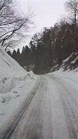 20160213山へむかう途中の様子2