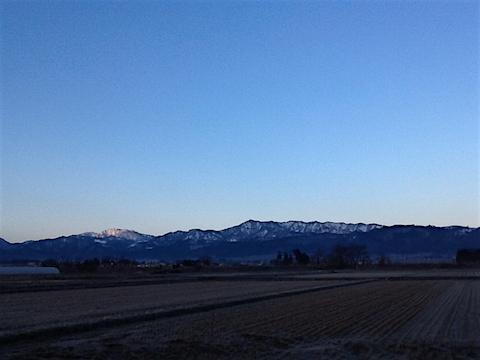 20160317会津盆地の朝西