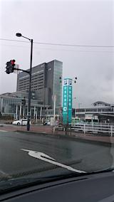 20160320JR秋田駅東口
