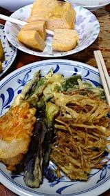 20160712お昼ご飯玉子焼き