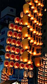 20160805秋田竿燈まつり7