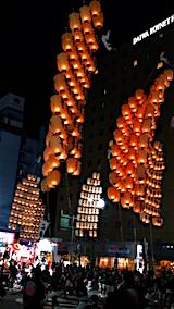 20160805秋田竿燈まつり4