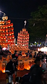 20160805秋田竿燈まつり9