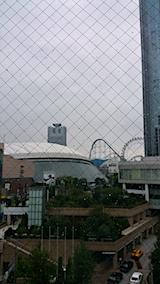 20161008東京ドーム