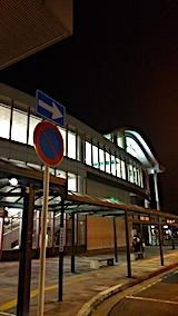 20161011JR秋田駅東口