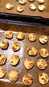 20161220手作りクッキー1