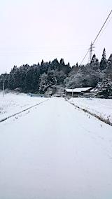 20170111山の入り口の様子