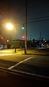 20170415外の様子夜のはじめ頃
