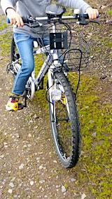 20170416新しい自転車