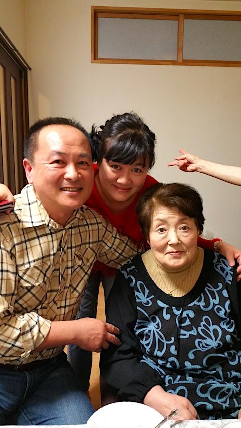 20170527高さんご夫妻とばっぱ