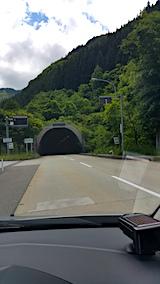 20170617国道121号線大峠トンネル