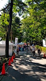 20170617会津美里町あやめ祭り1
