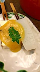 20170618お昼ご飯味味噌でんがく