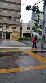 20170618雨が降り出す