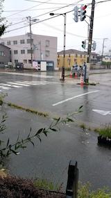 20170716外の様子昼過ぎ大雨1