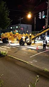 20170718東大通りの整備工事1
