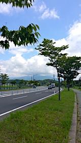 20170719外の様子太平山