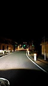 20170719会津美里町門前町通り