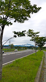 20170809外の様子昼前太平山