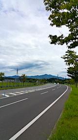 20170816外の様子昼前太平山1