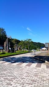 20170901道の駅田沢なごみの郷