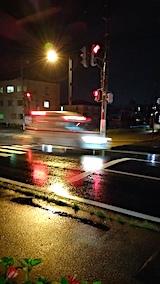 20170917外の様子夕方雨降り