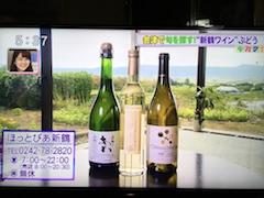 20170928新鶴地区のワイン