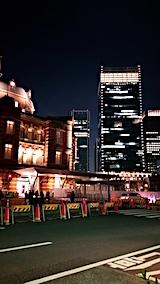 20171009東京駅前の様子3