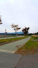 20171016外の様子昼前太平山