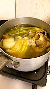 20171018ラーメンのスープ