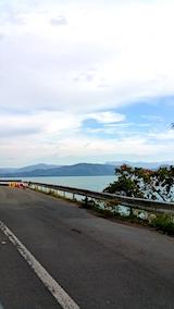 20171026田沢湖湖畔の風景