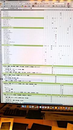20171110精油データ整理作業8