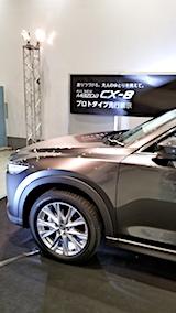 20171119車の展示会4