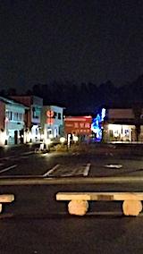 20171119門前町通りのクリスマスイルミネーション3