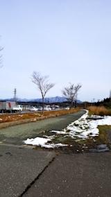 20171122外の様子昼前太平山