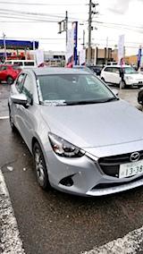 20171202車検用の代車