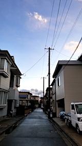 20171205外の様子朝4