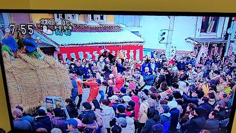 20180113NHKテレビ高田大俵引き3