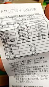 20180120カロフィラム油成分