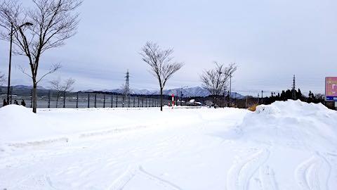 20180131外の様子太平山2