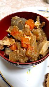 20180220晩ご飯モヤシとひき肉のホットプレート焼き