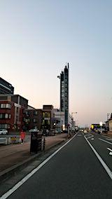 20180327外の様子NHK建物